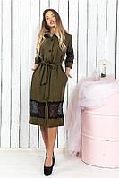 Модное молодежное женское платье,размеры 42-44, 46-48, 50-52, 54-56., фото 1
