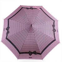 Зонт-трость Chantal Thomass Зонт-трость женский механический с UV-фильтром CHANTAL THOMASS (ШАНТАЛЬ ТОМА) FRH-CTO406COL2