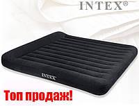 Надувной матрас Intex 66770 Размер 183х203х23см.