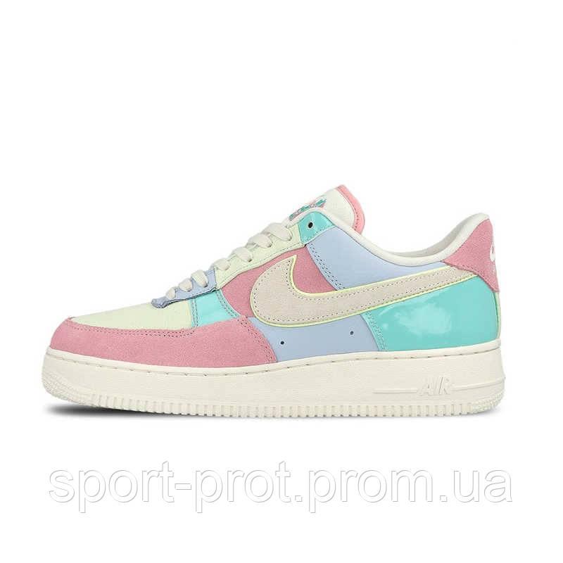 f0156b82 Женские кроссовки в стиле Nike Air Force Low (Топ качество): продажа ...