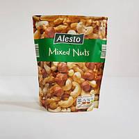 Alesto Mixed Nuts микс орехов кешью фундук грецкий орех 200 гр