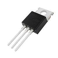 Транзистор IRFZ44N, N-канал, 55В, 41А, TO-220AB