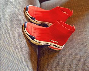 Кроссовки ноские высокие , фото 2