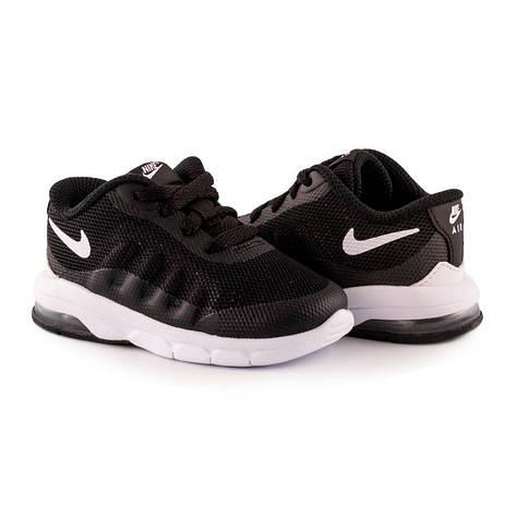 2059f39054f Кроссовки Nike детские кроссовки NIKE AIR MAX INVIGOR (TD) 749574-001(03