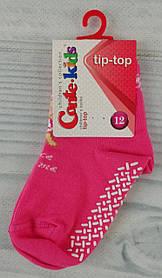 Носки tip-top Антискользящие 101 Размер 14 Розовый 7С-54СП(14)роз Конте Беларусь