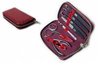 Маникюрный набор Zauber-manicure MS-706 - 7 предметов