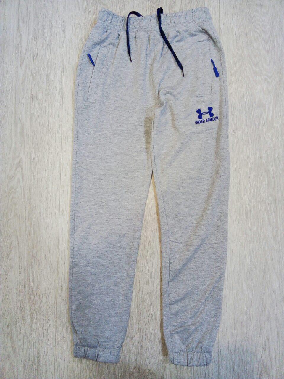 Подростковые спортивные штаны 1131-3