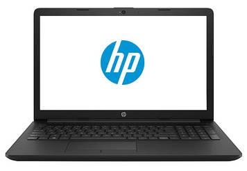 Ноутбук HP Notebook 15-da0342ur (5GV78EA) Black