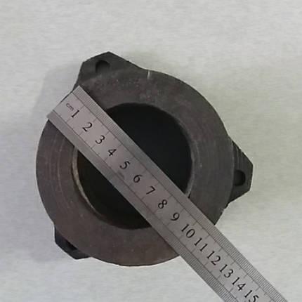 Шкив ремня 4-х ручейковый Ø110 мм DW, фото 2
