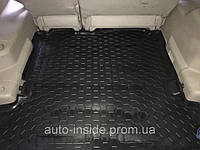 Коврик в багажник Mitsubishi Pajero(4) wagon / Митсубиси Паджеро(4) вагон 7мест