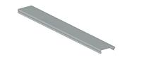 Крышка лотка S 50 Standard SCaT