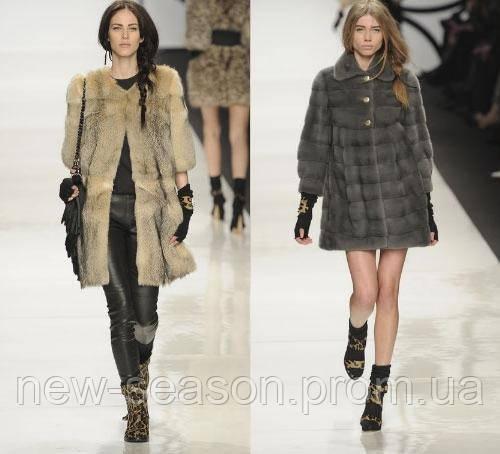 Новая коллекция осень/зима 2012-2013