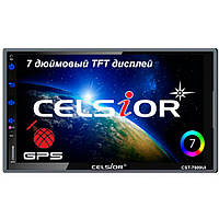 Мультимедиа 2-DIN Celsior CST-7009UI