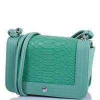 Сумка-клатч Amelie Galanti Женская мини-сумка из качественного кожезаменителя AMELIE GALANTI (АМЕЛИ ГАЛАНТИ) A1410190-green