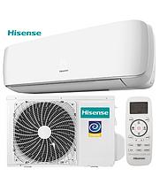 Кондиціонер HISENSE AST-12UW4SVETG10 G/W DC INVERTER APPLE PIE + Wi-Fi (опція), настінна спліт-система, фото 1