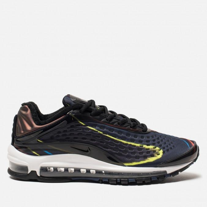 Чоловічі кросівки Nike Air Max Deluxe AJ7831-001