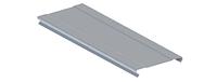 Крышка лотка S 100 Standard SCaT