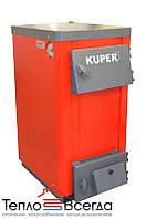 Традиционные твердотопливные котлы KUPER 18