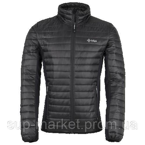 Гибридная куртка Kilpi ISAIAH-M (черный)