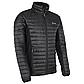 Гибридная куртка Kilpi ISAIAH-M (черный), фото 2