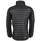 Гибридная куртка Kilpi ISAIAH-M (черный), фото 3
