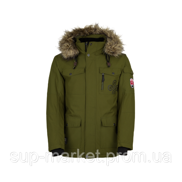 Зимняя куртка Kilpi PILOT-M