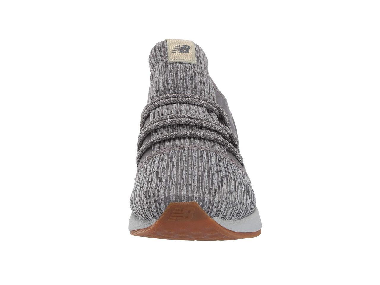 separation shoes c732b e57f9 ... Кроссовки Кеды (Оригинал) New Balance Fresh Foam Cruz v2 Decon  Castlerock Rain