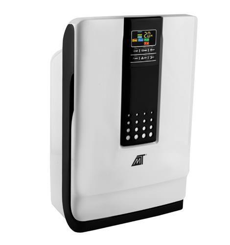 Очищувач повітря, очиститель воздуха + 4 ТИПИ ФІЛЬТРІВ+ UV