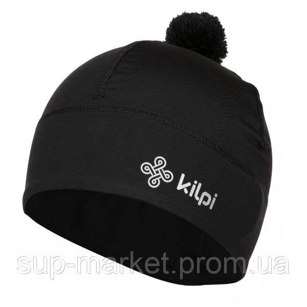 Шапка Kilpi HOGARD-U black
