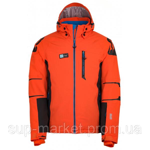 Горнолыжная куртка Kilpi CARPO-M orange