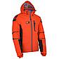 Горнолыжная куртка Kilpi CARPO-M orange, фото 2