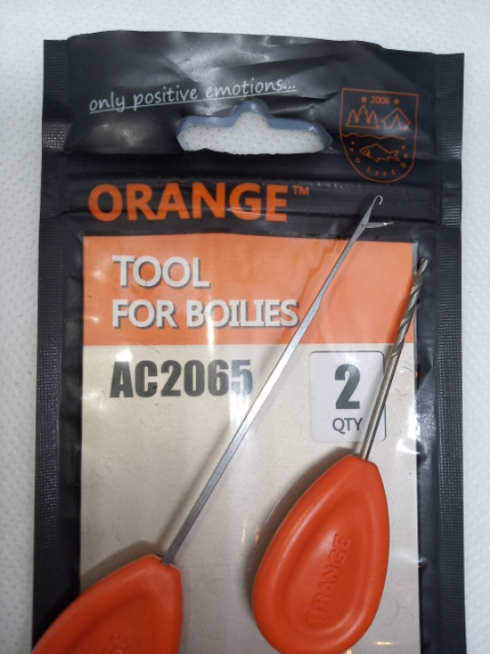 2065 Tool For Boilies