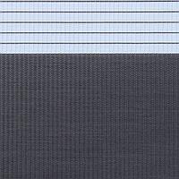Готовые рулонные шторы Ткань ВН DN-210 Тёмно-серый