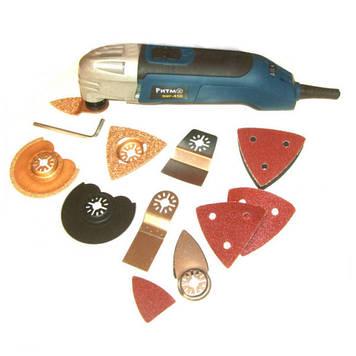 Многофункциональный инструмент (Реноватор) Ритм ВМР-450