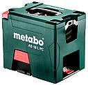 Аккумуляторный пылесос Metabo AS 18 L PC + 2 акб 18 V 5.2 Ah + з/у (602021000), фото 2