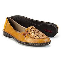 Женские туфли RIEKER 48456-68