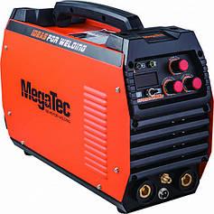 Аргонодуговой инверторный апарат MegaTec STATIG 200S