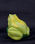 Жаба - листик, фото 2