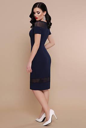 Шикарна сукня в романтичному стилі Розміри S,M, L, XL, фото 2