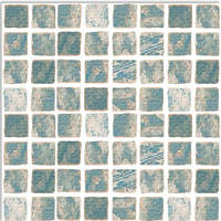 Пленка ПВХ для бассейна Cefil Mediterraneo песочная мозаика (ширина 1,65м)