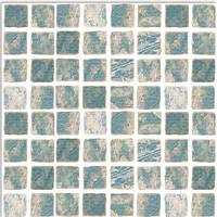 Пленка ПВХ для бассейна Cefil Mediterraneo песочная мозаика (ширина 2,05м)