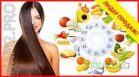 Сила природы – диетическая добавка витаминная