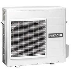 Внешний блок мульти-сплит системы Hitachi RAM-18QH5E
