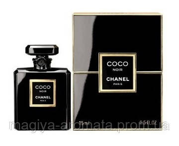 Chanel Coco Noir Parfum 15 мл винтаж духи шанель цена 3 950 грн