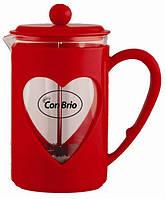 Заварник Con Brio CB-5660 кр