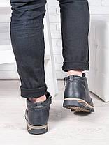 Мужские ботинки Tom H!lf!ger 6234-28, фото 3