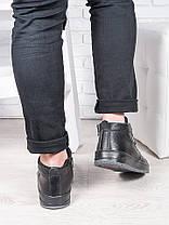 Ботинки натуральная кожа 6236-28, фото 2