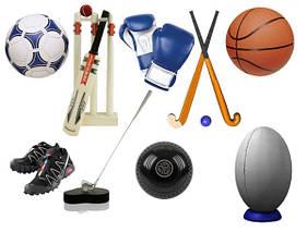 Спорт, туризм и активный отдых