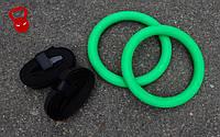 Гимнастические кольца для кроссфит