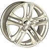 Литые диски Zorat Wheels 392 R13 W5.5 PCD4x100 ET35 DIA67.1 SP